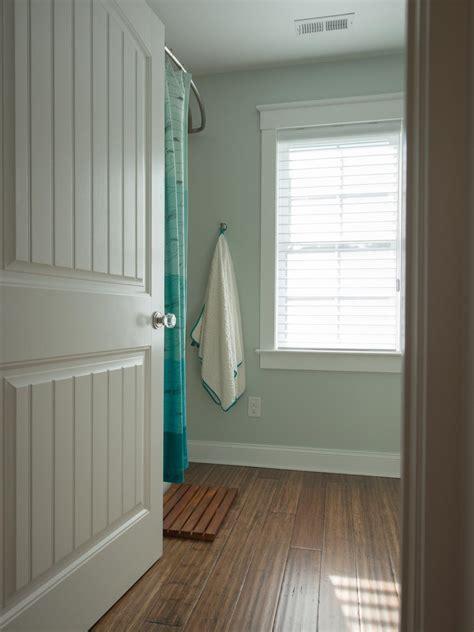 Bamboo Floors In Bathroom by Bamboo Flooring In Bathroom Homesfeed