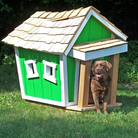 good dog houses crooked doghouses grande