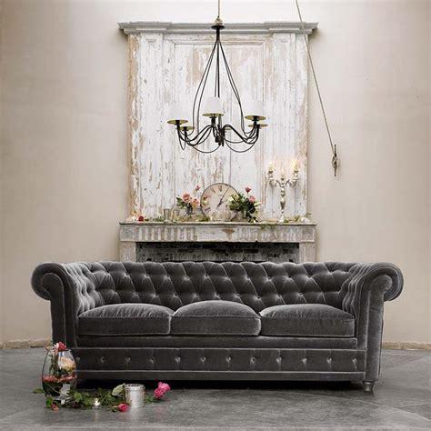 divano nuovo divano nuovo s 236 ma in velluto my touch design