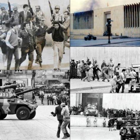 imagenes palacio de justicia bogota ranking de el peor atentado en colombia listas en