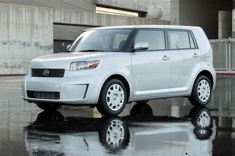 2008 scion xb review top speed