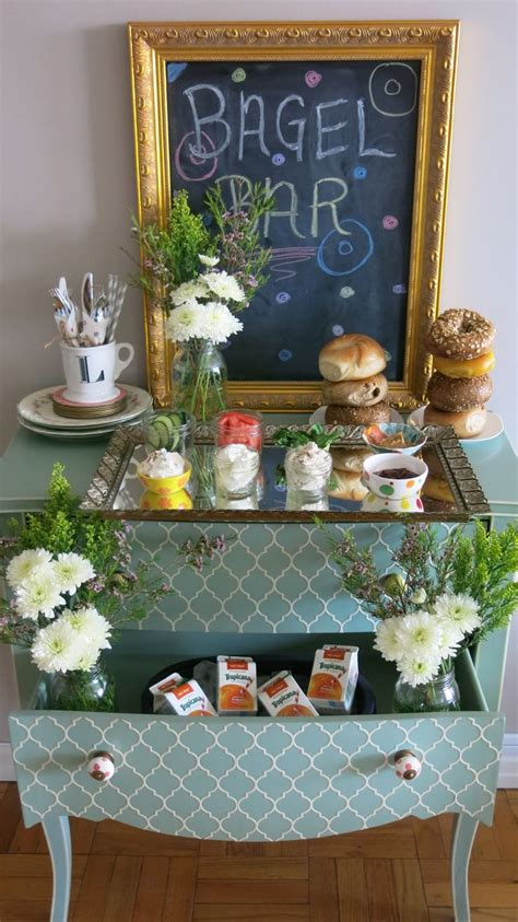 baby shower buffet ideas best 25 baby shower brunch ideas on food for