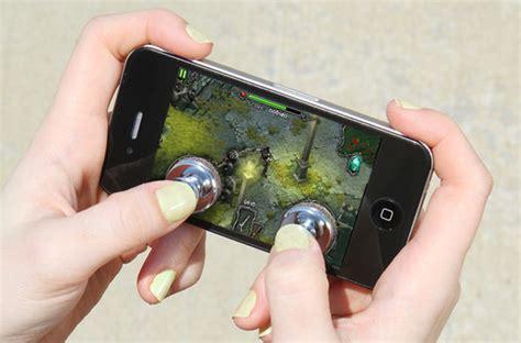 iphone joystick joystick it iphone arcade joystick