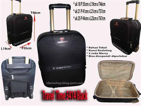 Travel Bags Besar Chanel distributor tas rangsel tas koper troley bagtravel time