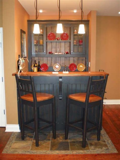types of bars home bar plans easy designs to build