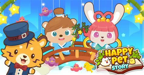 themes happy pet story happy pet story star festival tanabata theme