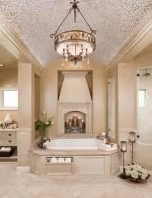 glamorous bathroom ideas creamy toned bathroom with garden tub bathroom decor pinterest gardens in the corner and