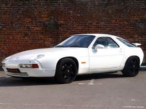 Porsche 928 Gts Used 1994 Porsche 928 Gts For Sale In Herts Pistonheads