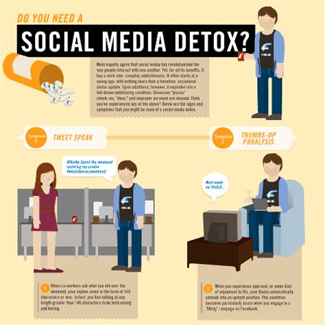 Alternatives For Social Media Digital Detox by Social Media Detox Small