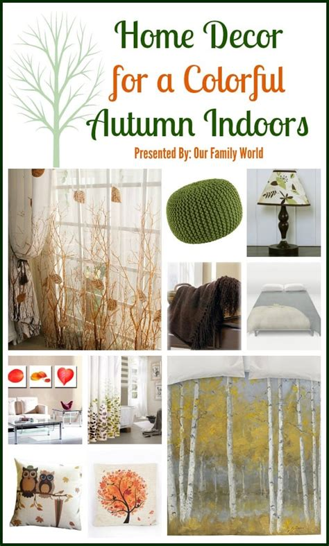 house decor ideas bring the home decor ideas to bring the of fall indoors