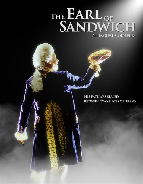 the earl and the earl of sandwich