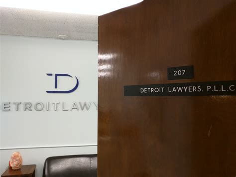 Bankruptcy Chapter 7 Number Search Michigan Bankruptcy Alternatives To Chapter 7 Detroit Lawyers Pllc