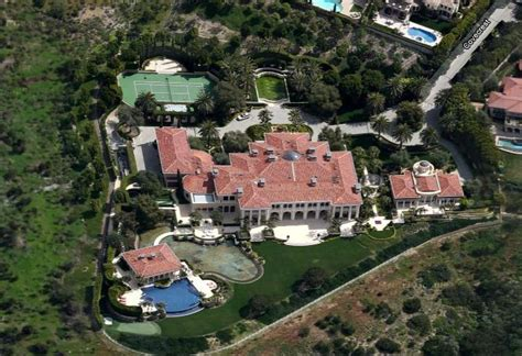 Bryant S House by Houses Purchased By Pro Athletes