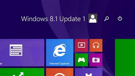windows 8 1 update 1 le d 233 marrage par d 233 faut sur le bureau