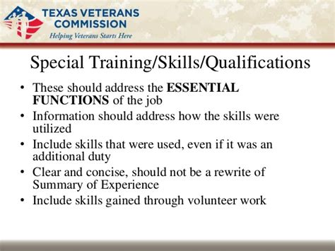 special skills or qualifications on application ideas iq functional skills u2014 industry