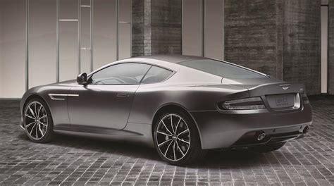 Aston Martin Db9 Bond by Official Aston Martin Db9 Gt Bond Edition