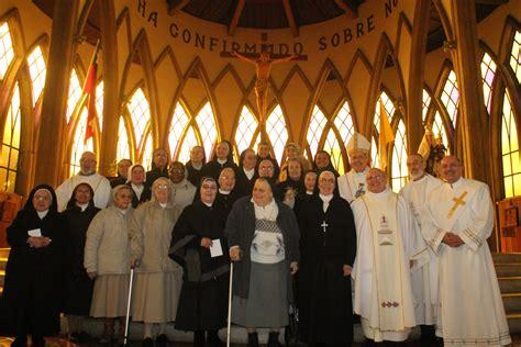 librerias religiosas en madrid hermosa jornada de la vida consagrada vivieron las