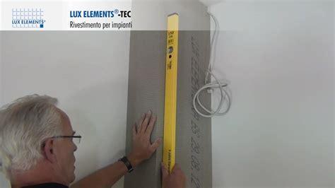 montaggio piastrelle montaggio elements rivestimento per tubi tec per