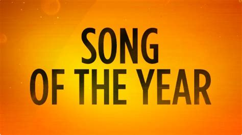 song of the year commentary southern gospel views from the back row page 2