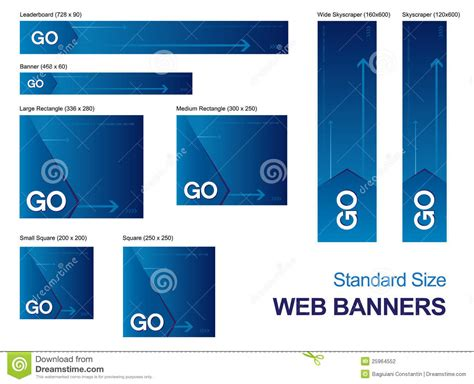 standard l post banner size 13 standard icon sizes images standard size refrigerator