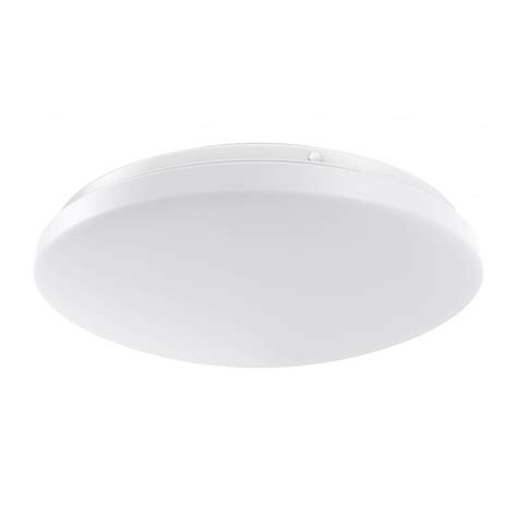 led bathroom light bulbs minimalist round white led bathroom ceiling light