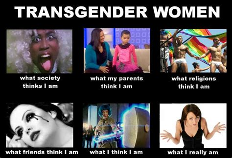 Transgender Meme - transgender women meme i m sorry i couldn t resist
