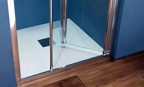 porte per doccia cristallo porta a libro in cristallo per doccia a nicchia quot ps30 quot