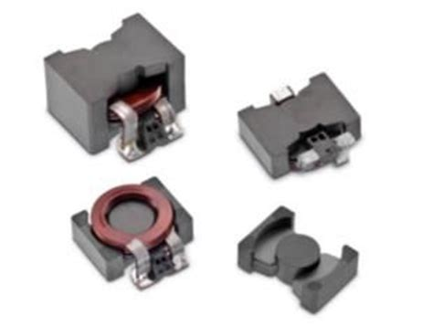 high power choke inductor smd flat power inductors keep a low profile