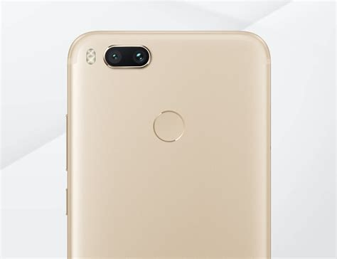Xiaomi Mi A1 Smartphone xiaomi mi a1 smartphone 187 gadget flow
