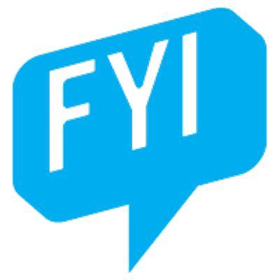 fyi for yr info twitter