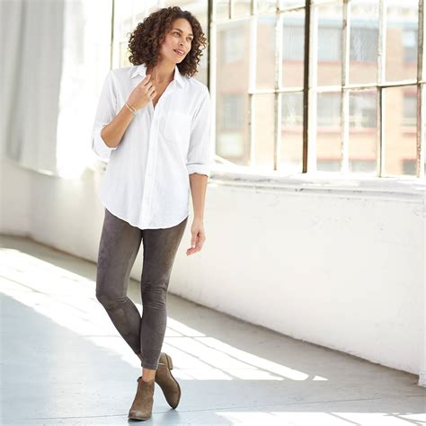 what should 50 year olds wear i m 50 years old can i wear leggings stitch fix style