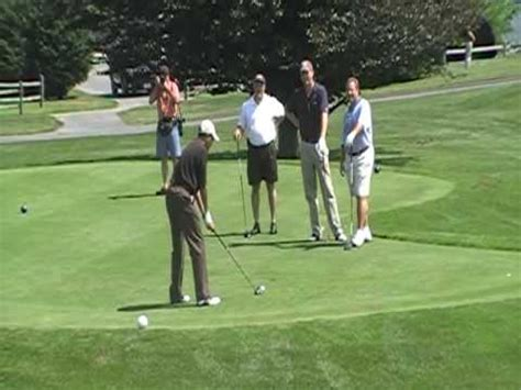 obama golf swing obama s golf swing tee shot youtube