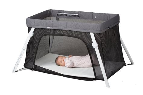 Travel Crib For Baby Lotus Travel Crib Review