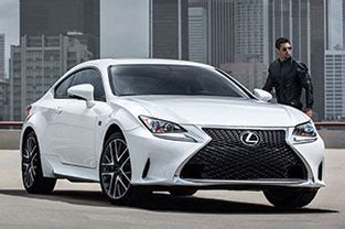 2016 lexus rc350 standard nationwide auto lease