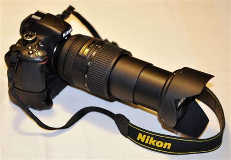 nikon nikkor af  dx  mm   ed vr lens review