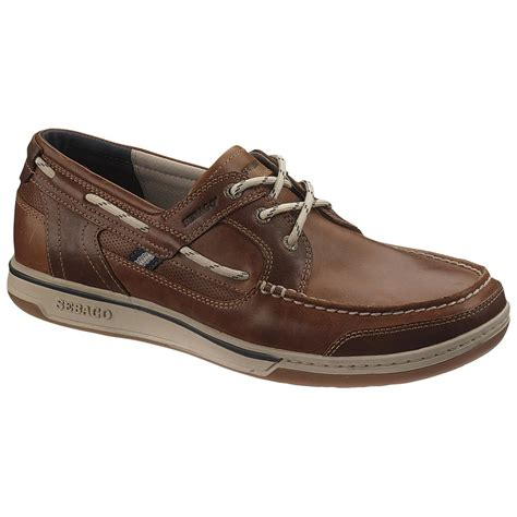 boat shoes international shipping men s sebago 174 triton 3 eye boat shoes 214229 casual