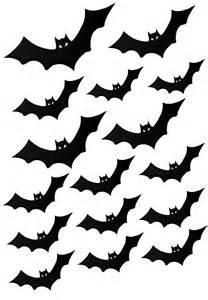 printable paper bats paper bats