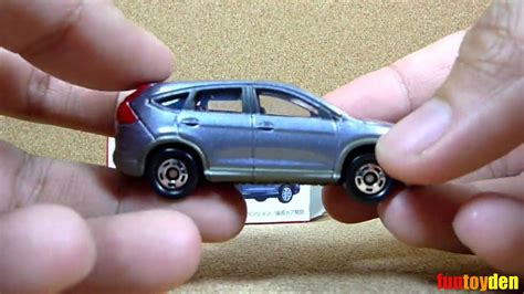 Honda Crv No 118 By Horekokohero honda cr v takara tomy tomica die cast car collection no