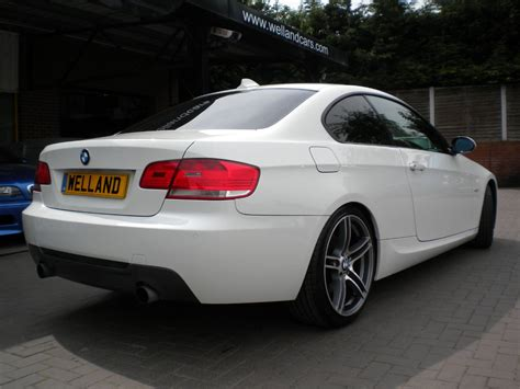 bmw 335i turbo specs used bmw 3 series 335i turbo m sport 2dr f s h