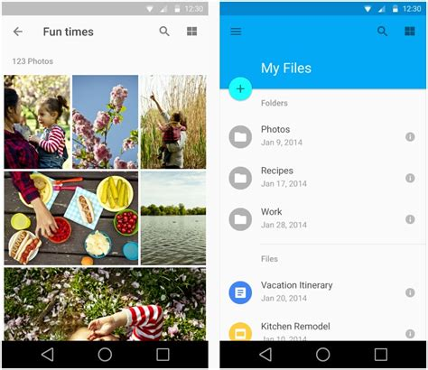 material design google demo material design erste layouts landen bei dribble