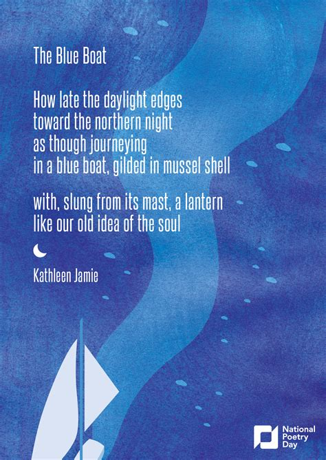 old boat poem national poetry day for teachers 2015 scottish poetry