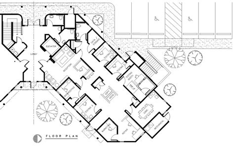 commercial building floor plan commercial building floor plan designs