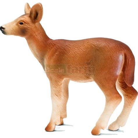 schleich 14254 white tailed doe
