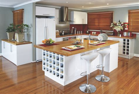 flat pack kitchen cabinets kitchen gallery the practical entertainer kaboodle kitchen
