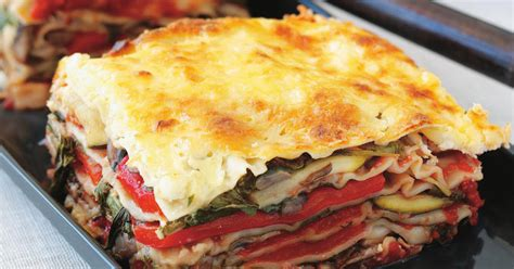 cottage cheese lasagna recipes cottage cheese lasagne recipesplus