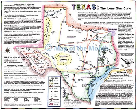 texas mountain ranges map pin major mountain ranges howishow answers search engine on