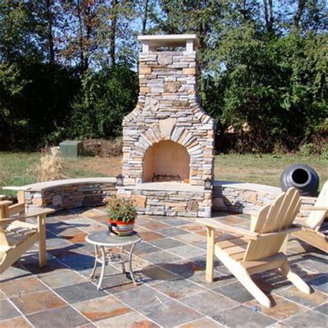 backyard pizza santa fe 25 best ideas about outdoor fireplace patio on pinterest