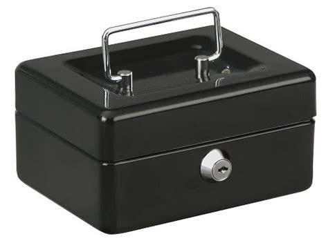 apertura cassetta di sicurezza cassetta di sicurezza in ferro porta monete valori soldi