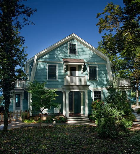 Lake Cottage Paint Colors by Turquoise Lake Cottage Home Bunch Interior Design Ideas