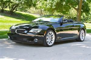 2008 bmw 6 series 650i convertible stock m4715 for sale